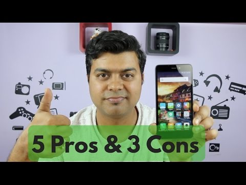 Xiaomi Redmi 4A, 5 Reasons To Buy, 3 Reasons Not To Buy | Gadgets To Use