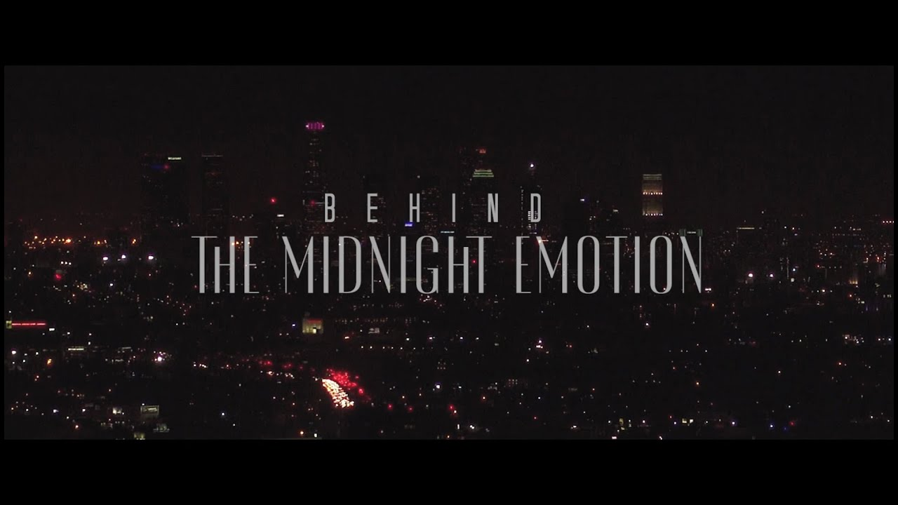 One Click Straight - Behind The Midnight Emotion (Documentary)