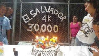 Ya somos un familión de 32,000. Gracias por optar en suscribirte a El Salvador 4K. Parte 7/7 thumbnail