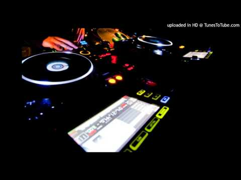 DJ Hero - Just Blow (Original Mix)