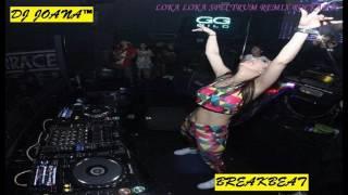 DJ BREAKBEAT REMIX LOKA LOKA VS ROCKABYE TOP LAGU BARAT 2017 [Spec Malam Mingguan]