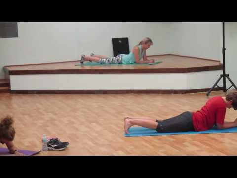 PILATES at Studio Jear Group Fitness
