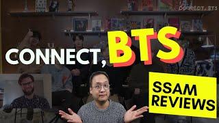 [SSAM REVIEWS] Connect, BTS [쌤 리뷰] Connect, BTS