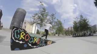 Créez votre Skateplaza suis Dortmunder U