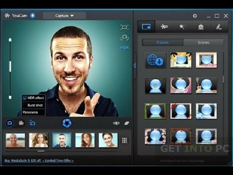 download cyberlink youcam 7 full crack