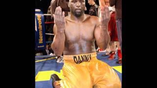 Famous Muslims (Boxers)