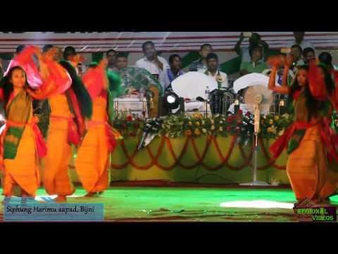 Siphung Harimu Aapad,Chirang || Bwisagu Bardwi Sikla Festival,2018