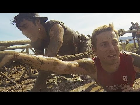 Thumbnail: The Try Guys Try The MS Mud Run
