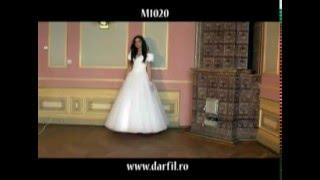 rochie de mireasa 2010