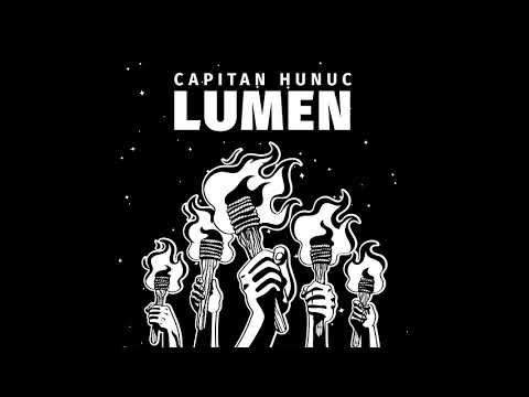 Lumen - Capitan Hunuc (Disco Completo)
