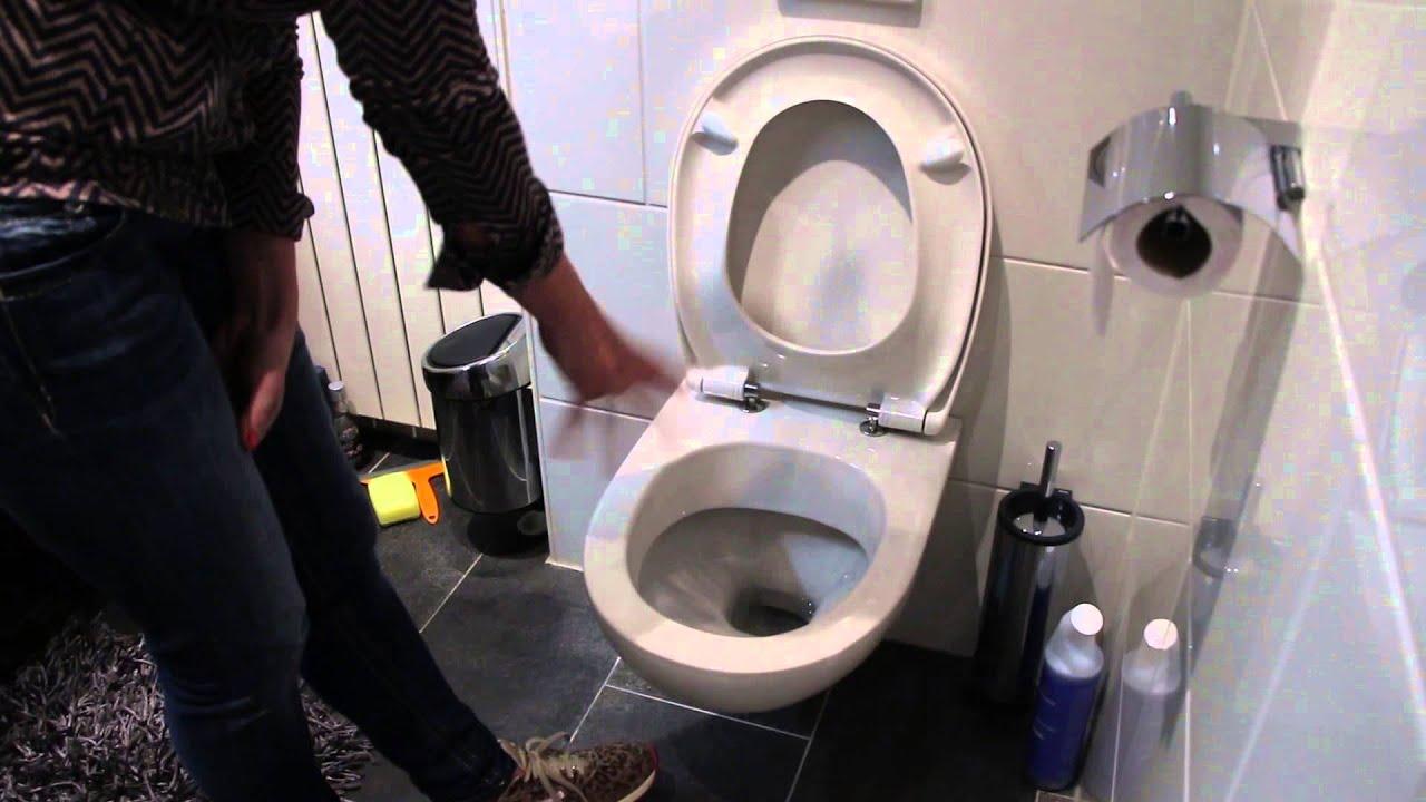 De Regelmaat, Jemako, douche en toilet - YouTube
