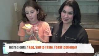Eggs Over Easy http://www.sarahkoszyk.com/