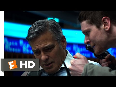 Money Monster (2016) - You Said It Was Safe Scene (2/10) | Movieclips