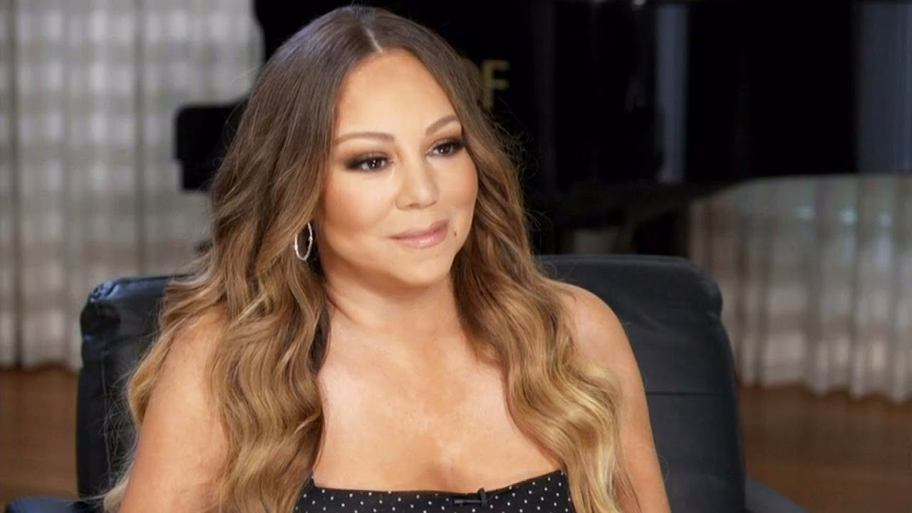 Mariah Carey Opens Up About Her 'Emotional Crisis' in Candid Conversation With Oprah Winfrey