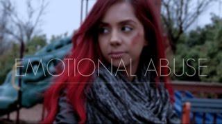 Emotional Abuse - Short Film | DARIA
