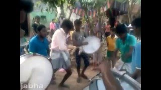 Music And Kuthu Dance For Village Death Day | Tamil Aunty Dance Saavu Kuthu