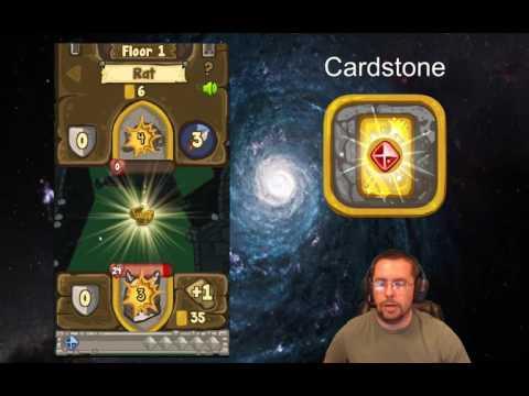 Cardstone - Episode 1