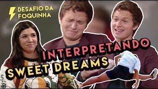 ANSEL ELGORT INTERPRETA KATY PERRY, DESPACITO, BRITNEY SPEARS, SWEET DREAMS...   Foquinha