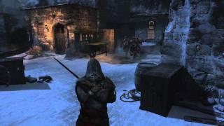 Assassin's Creed Revelations - Commented Gamescom Walkthrough [UK]