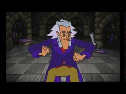 All  I.M Meen Cutscenes (1080p HD)