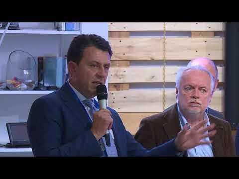 TIM per l'Italia Digitale (Roma, 18 Ottobre 2017) - Q & A e saluti finali