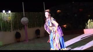 Reqqase Fatima-Ozbek reqsi