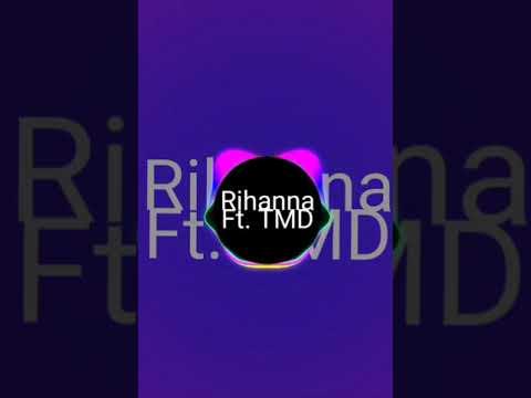 Rihanna Ft. TMD - Work (Kompa Zouk Kizomba Remix)