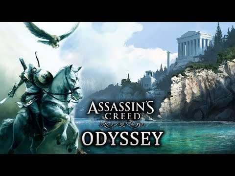 New Assassin's Creed 2018 Leak - MAP REVEALED! Ships & Customization! AC Odyssey! Gameplay Info!
