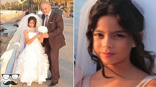 TOP 10 World's Strangest Weddings