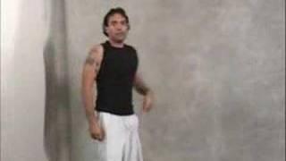 Karate Crazy Masters