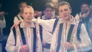 Ion și Veaceslav BÎNZARI și Orchestra Lăutarii - Frate, repede trec anii... (Official Video)