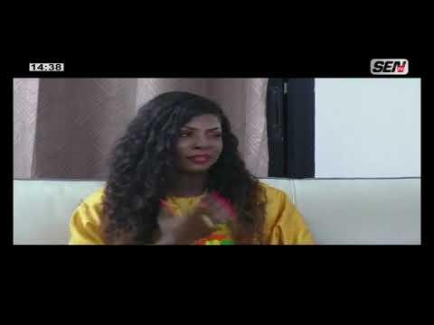 Yendoulen Keur Yama Mbaye reçoit Diamy Gueye (Maty Mbaye )