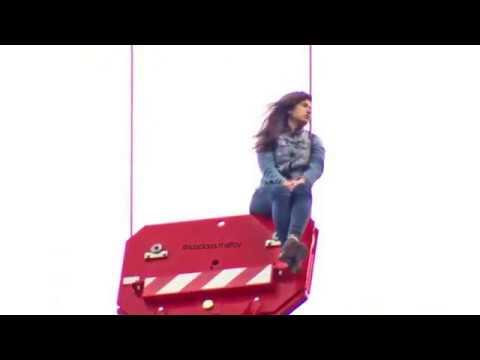 hqdefault shooting stars crane girl toronto edition youtube