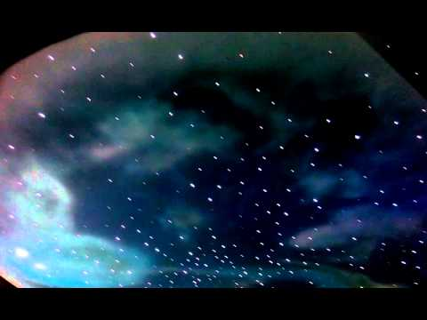 Star Ceiling Fiber Optic Lights In India Youtube