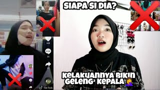 Download lagu NURUL HIDAYAH LAGI VIRAL? ADA APA NIH? REACTION TIKTOK