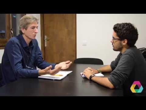 Entrevista a Eduardo Ferrer (UESC)