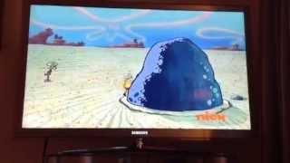 spongebob square pants:Pizza Delivery