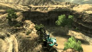 MX vs. ATV Reflex: Free Ride Secrets