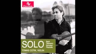 Piazzolla: Tango Étude N° 3. Molto marcato e energico