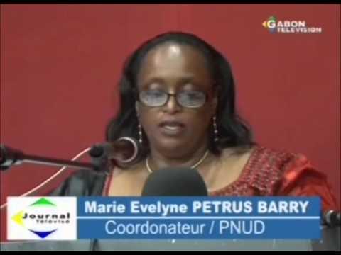 RTG / Célébration de la journée mondiale de la radio au Gabon