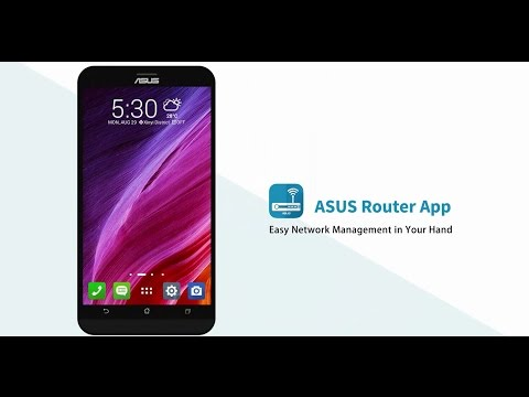 ASUS Router - Apps on Google Play