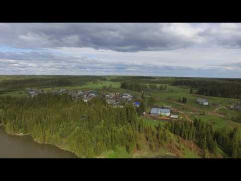 Село Татаурово Нолинского района