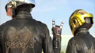 ✦ Daft Punk - Veridis quo (Vijay remix) (ambient)