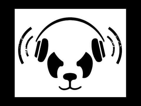 The White Panda  Stereo Hands