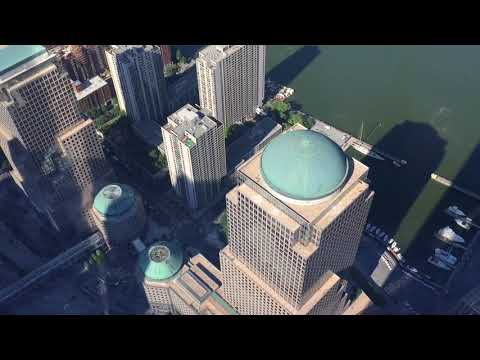 One World Trade Center 07/31/2017