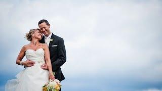 Riverside Farm Wedding in Pittsfield, VT | Vermont Wedding Photographers