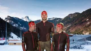 Biathlon einfach erklärt