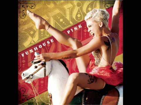 So What Remix (Bimbo Jones) - P!nk