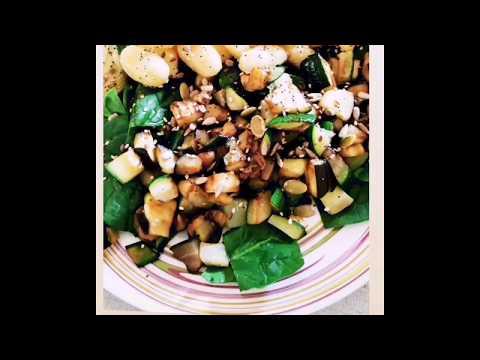 comida saludable recetas faciles