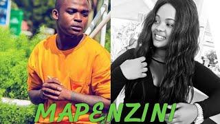 Exclusive: Aslay Mapenzi na Mrembo was Bongo Movie wasa Amkacha Mzazi mwenzie